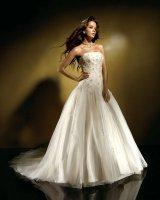 платье на свадьбу свидетельнице
