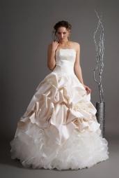 93cc0084adbdc3 Покупка весільного плаття - одна з найприємніших і хвилюючих подій в низці  передсвяткового клопоту. Різноманітність моделей настільки ...